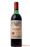 北京回收红酒—柏图斯